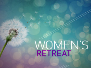 Ladies Retreat @ Children's Harbor
