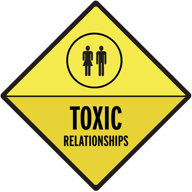 Summer Series – Toxic Relationships