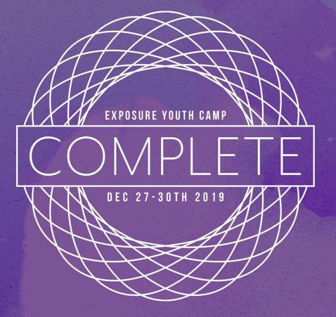 Exposure Youth Camp Recap