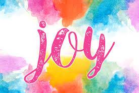 Resilient Joy