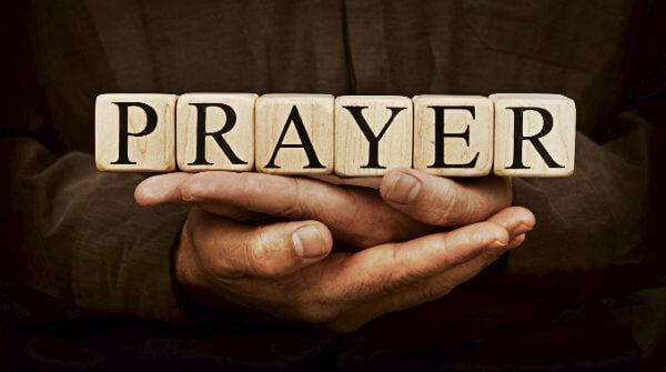 Study on Prayer